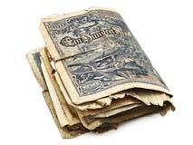 χρήματα παλαιά στοκ εικόνα με δικαίωμα ελεύθερης χρήσης