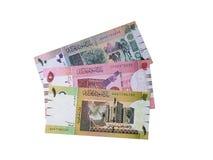Χρήματα του Σουδάν. Στοκ Εικόνα