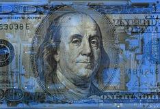 χρήματα Στοκ Εικόνες