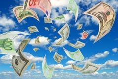 Χρήματα. στοκ εικόνα