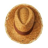 χρήση γύρου αλόγων καπέλων κάουμποϋ στοκ φωτογραφία