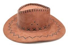 χρήση γύρου αλόγων καπέλων κάουμποϋ στοκ εικόνες