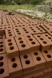 Χρήση Noo για αυτά τα τούβλα Στοκ φωτογραφία με δικαίωμα ελεύθερης χρήσης