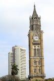 Χρηματιστήριο Mumbai (Βομβάη) Στοκ Εικόνες