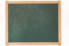 Χρησιμοποιημένος σχολικός πίνακας στοκ φωτογραφία με δικαίωμα ελεύθερης χρήσης