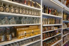 Χριστιανικά αναμνηστικά Στοκ εικόνες με δικαίωμα ελεύθερης χρήσης