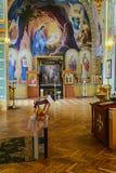 Χριστιανική εκκλησία - χριστιανική θρησκευτική κοινότητα Στοκ φωτογραφία με δικαίωμα ελεύθερης χρήσης