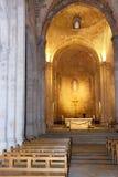 χριστιανικός ναός Στοκ Εικόνες