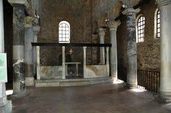 χριστιανικό πρώιμο grado Στοκ Εικόνες