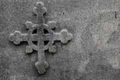 χριστιανικό σύμβολο Στοκ Εικόνες