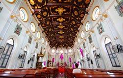 Χριστιανός εκκλησιών Στοκ φωτογραφία με δικαίωμα ελεύθερης χρήσης