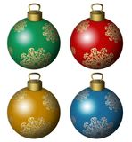 χριστουγεννιάτικο δέντρ&om Διανυσματική απεικόνιση