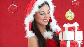 χριστουγεννιάτικο δώρο φιλμ μικρού μήκους