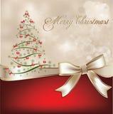 Χριστουγεννιάτικο δέντρο. Στοκ φωτογραφία με δικαίωμα ελεύθερης χρήσης