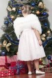 Χριστούγεννα αγγέλου Στοκ φωτογραφία με δικαίωμα ελεύθερης χρήσης