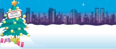 Χριστούγεννα ανασκοπήσεων Στοκ εικόνες με δικαίωμα ελεύθερης χρήσης