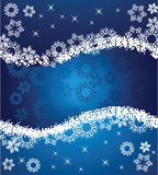 Χριστούγεννα ανασκοπήσ&epsilo Στοκ εικόνα με δικαίωμα ελεύθερης χρήσης