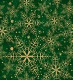 Χριστούγεννα ανασκόπησης άνευ ραφής διανυσματική απεικόνιση