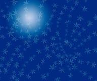 Χριστούγεννα ανασκόπησης Στοκ φωτογραφία με δικαίωμα ελεύθερης χρήσης