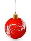 Χριστούγεννα ανασκόπησης Στοκ Εικόνα