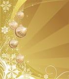 Χριστούγεννα ανασκόπησης Στοκ εικόνα με δικαίωμα ελεύθερης χρήσης