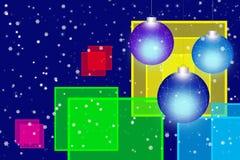 Χριστούγεννα ανασκόπηση&sigm στοκ εικόνες με δικαίωμα ελεύθερης χρήσης