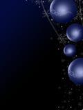 Χριστούγεννα ανασκόπηση&sigm Στοκ Φωτογραφίες