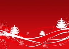 Χριστούγεννα ανασκόπηση&sigma Στοκ Εικόνες