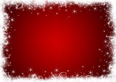 Χριστούγεννα ανασκόπησησ στοκ φωτογραφία