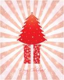 Χριστούγεννα ανασκόπηση&sigma Στοκ φωτογραφίες με δικαίωμα ελεύθερης χρήσης