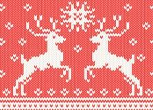 Χριστούγεννα ανασκόπησησ απεικόνιση αποθεμάτων