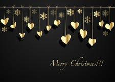 Χριστούγεννα ανασκόπησησ ελεύθερη απεικόνιση δικαιώματος