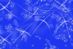 Χριστούγεννα ανασκόπησησ στοκ φωτογραφίες