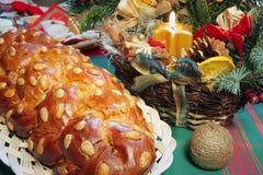 Χριστούγεννα ατμόσφαιρα&sigma στοκ φωτογραφίες