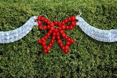 Χριστούγεννα διακοσμήσ&eps Στοκ φωτογραφίες με δικαίωμα ελεύθερης χρήσης