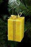 Χριστούγεννα δώρων Στοκ Εικόνες