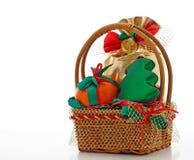 Χριστούγεννα δώρων Στοκ εικόνες με δικαίωμα ελεύθερης χρήσης