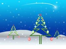 Χριστούγεννα δ Στοκ Εικόνα