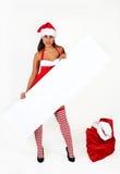Χριστούγεννα εμβλημάτων Στοκ Φωτογραφίες