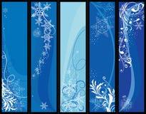 Χριστούγεννα εμβλημάτων Στοκ εικόνες με δικαίωμα ελεύθερης χρήσης