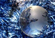 Χριστούγεννα Ευρώπη Στοκ Εικόνες