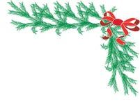 Χριστούγεννα ευτυχή διανυσματική απεικόνιση