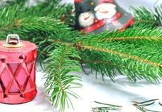 Χριστούγεννα εύθυμα στοκ φωτογραφίες