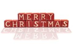 Χριστούγεννα εύθυμα στοκ φωτογραφία