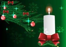 Χριστούγεννα 5 εύθυμα Στοκ Φωτογραφίες