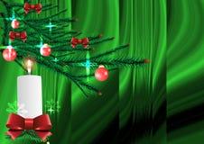 Χριστούγεννα 6 εύθυμα Στοκ φωτογραφίες με δικαίωμα ελεύθερης χρήσης