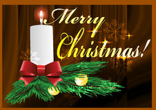 Χριστούγεννα 14 εύθυμα Στοκ φωτογραφία με δικαίωμα ελεύθερης χρήσης