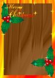 Χριστούγεννα 15 εύθυμα Στοκ φωτογραφία με δικαίωμα ελεύθερης χρήσης