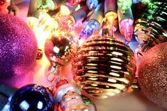 Χριστούγεννα ζωής ακόμα Στοκ Εικόνες