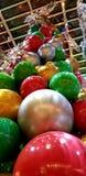 Χριστούγεννα η διανυσματική έκδοση δέντρων χαρτοφυλακίων μου στοκ φωτογραφία με δικαίωμα ελεύθερης χρήσης